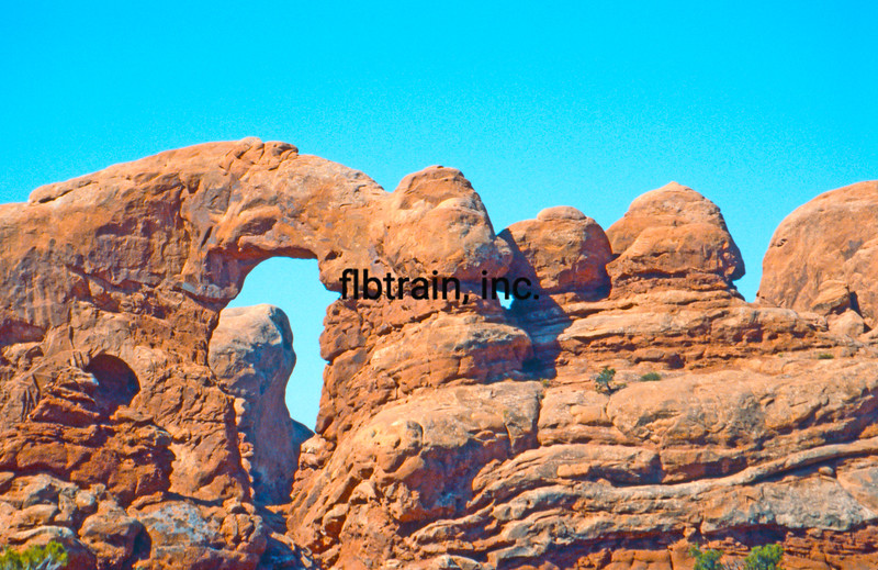 USA1992080909 - USA, Arches NP, Utah, 8-1992