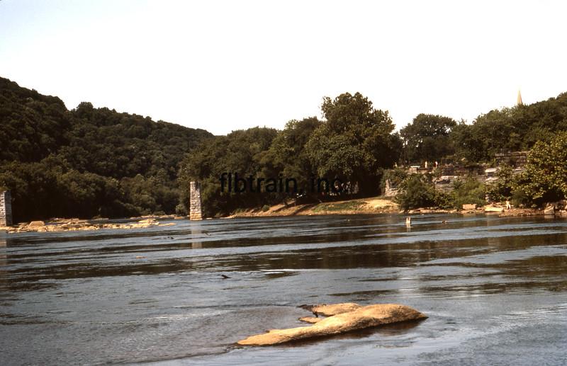 USA1983070004 - USA, Harper's Ferry, West Virginia, 7-1983