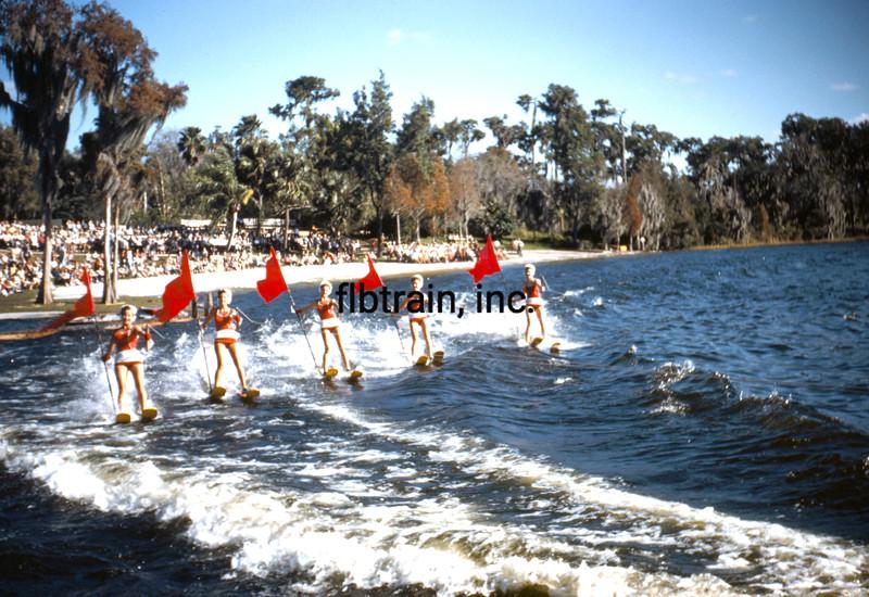 USA1953021001 - USA, Cypress Gardens, Florida, 2-1953