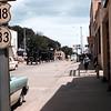 USA1957060102 - USA, Mount Pleasant, Iowa, 6-1957