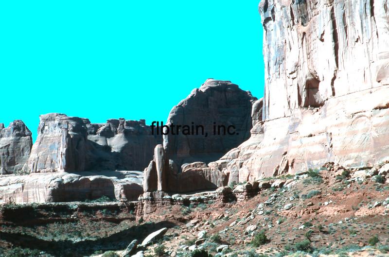USA1992080521 - USA, Utah, Canyonlands NP, 8-1992