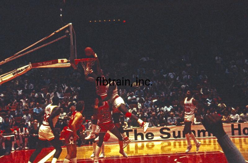 USA1985120008 - USA, Houston, Texas, 12-1985