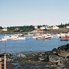 CAN1982090118 - Canada, Fishing Village, 9-1982