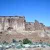 USA1992080572 - USA, Canyonlands NP, Utah, 8-1992