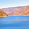 USA1973070017 - USA, Hoover Dam, Nevada, 7-1973
