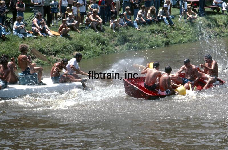 USA1982060033 - USA, Owosso, Michigan, 6-1982