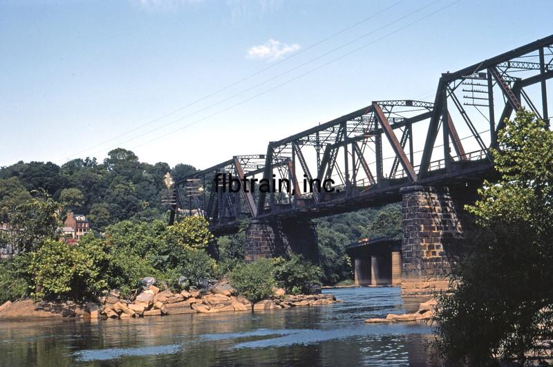 USA1983070005 - USA, Harper's Ferry, West Virgina, 7-1983