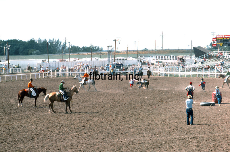USA1976070019 - USA, Cheyenne, Wyoming, 7-1976