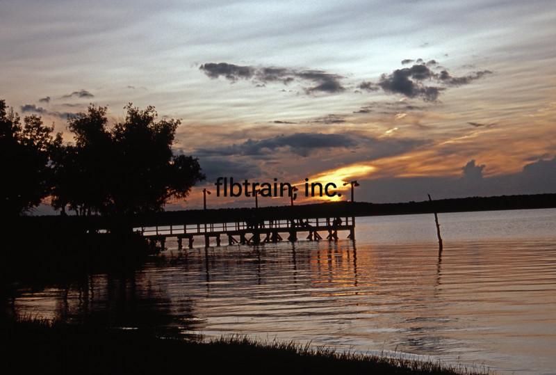 USA1991070015 - USA, Lake Brownwood SP, Texas, 7-1991
