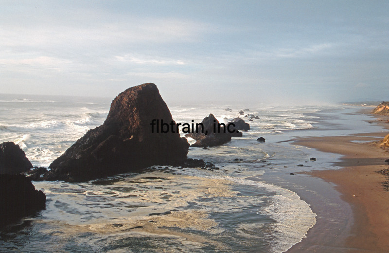 USA1992090002 - USA, Seal Rock, Oregon, 9-1992