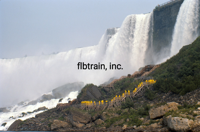 USA1982090206 - USA, New York, Niagara Falls, 9-1982