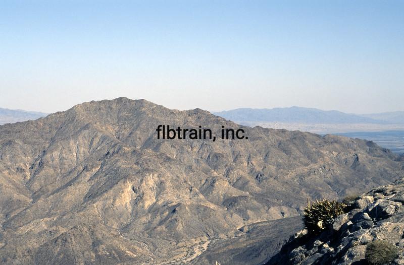 USA1991100011 - USA, Palm Springs, California, 10-1991