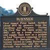 USA1978070315 - USA, Burnside SP, Kentucky, 7-1978