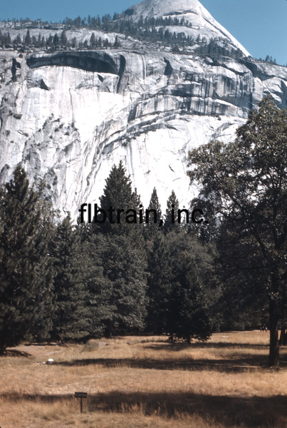USA1949080211 - USA, Yosemite NP, California, 8-1949