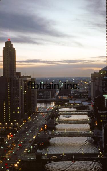 USA1976080014 - USA, Illinois, Chicago, 8-1976