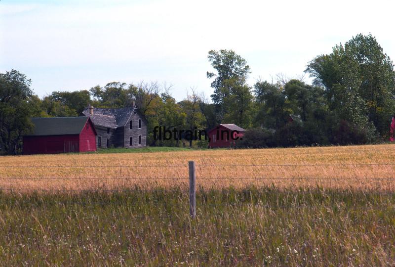 USA1974090067 - USA, North Dakota, Farm, 9-1974
