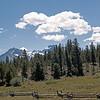 USA1970070843 - USA, Idaho, Sawtooth Mountains, 7-1970