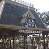 USA1965090035 - USA, Disneyland, California, 9-1965