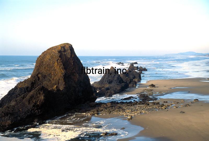 USA1992110114 - USA, Oregon Coast, Oregon, 11-1992