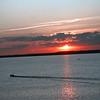 USA1991080252 - USA, Lake Eaufala, Oklahoma, 8-1991
