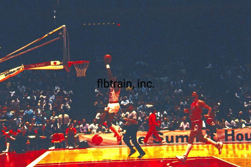 USA1985120006 - USA, Houston, Texas, 12-1985