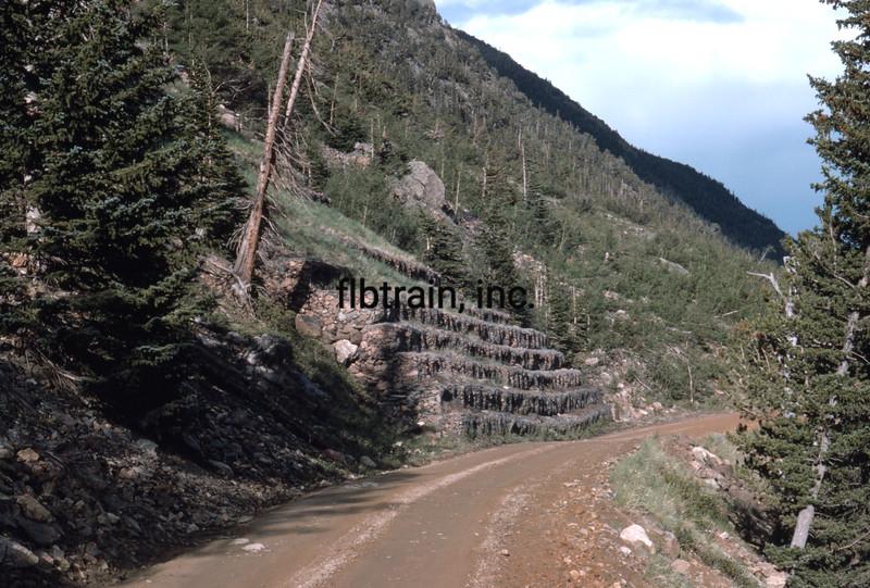 USA1976070138 - USA, Rocky Mountain NP, Colorado, 7-1976