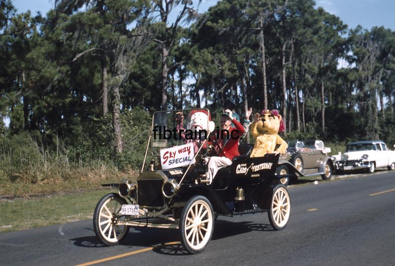 USA1954090078 - USA, St. Petersburg, Florida, 9-1954