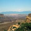 USA1992080576 - USA, Canyonlands NP, Utah, 8-1992