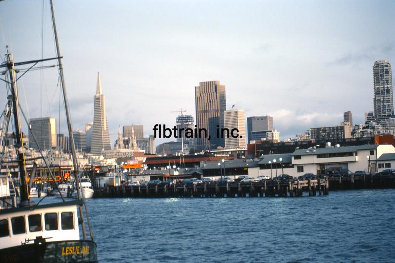 USA1978110010 - USA, San Francisco, California, 11-1978