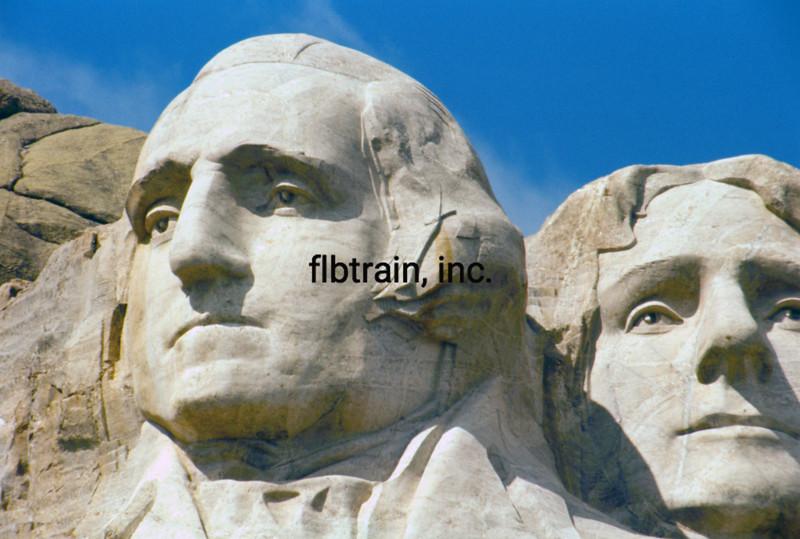 USA1974090030 - USA, Mount Rushmore NP, South Dakota, 9-1974
