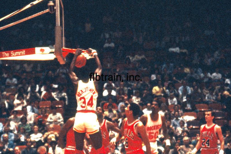 USA1985120004 - USA, Houston, Texas, 12-1985