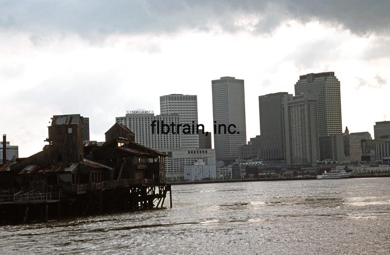 USA1990030058 - USA, New Orleans, Louisiana, 3-1990