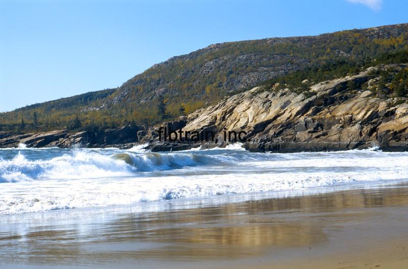 USA1971100206 - USA, Maine, Acadia NP, 10-1971