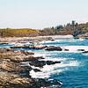 USA1971100201 - USA, Acadia NP, Maine, 10-1971