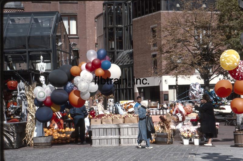 USA1989100451 - USA, Boston, Massachusetts, 10-1989