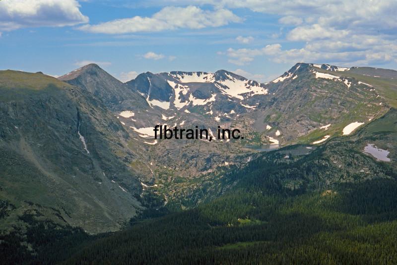 USA1976070079 - USA, Rocky Mountain NP, Colorado, 7-1976