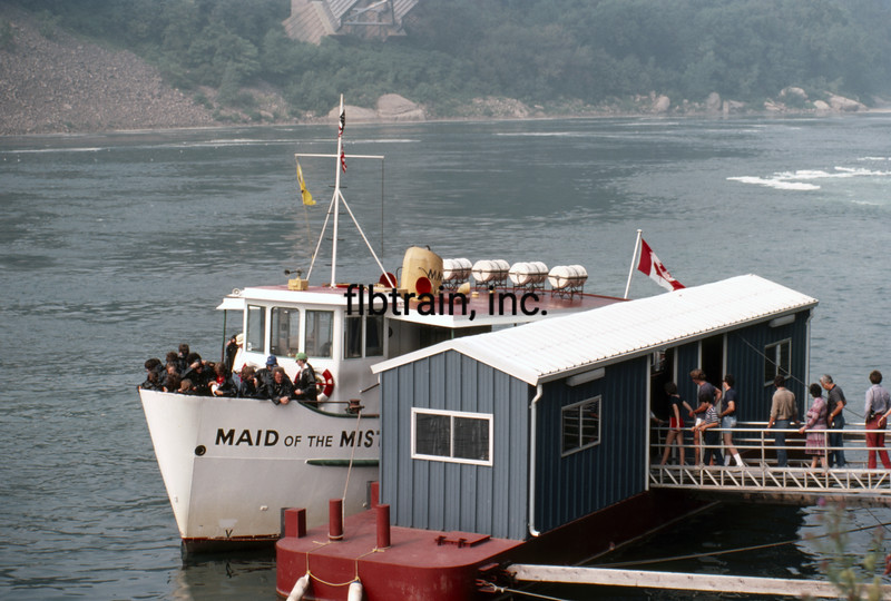 USA1982090213 - USA, Niagara Falls, New York, 9-1982