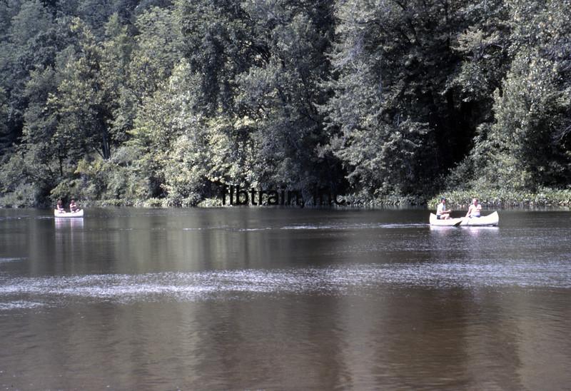 USA1982070071 - USA, Huron River SP, Michigan, 7-1982