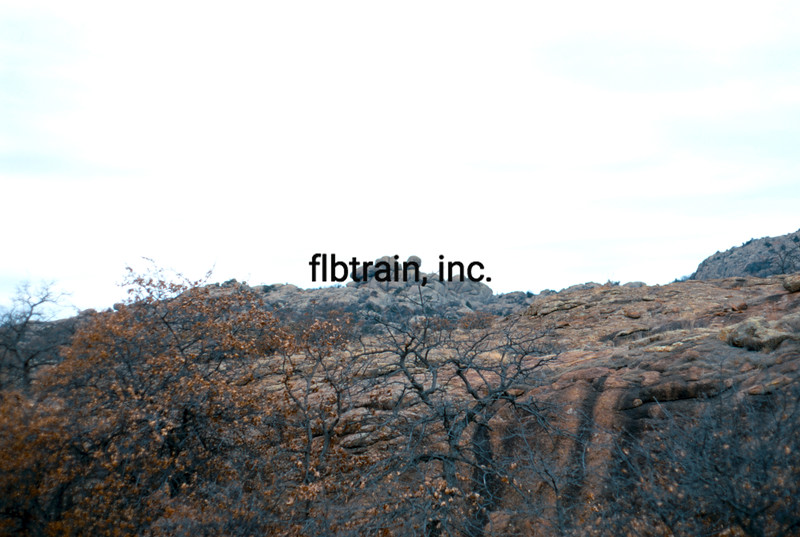USA1970020001 - USA, Mount Scott, Oklahoma, 2-1970