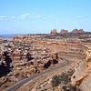 USA1992080501 - USA, Canyonlands NP, Utah, 8-1992