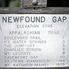 USA1978070228 - USA, Great Smoky Mountains NP, Tennessee, 7-1978