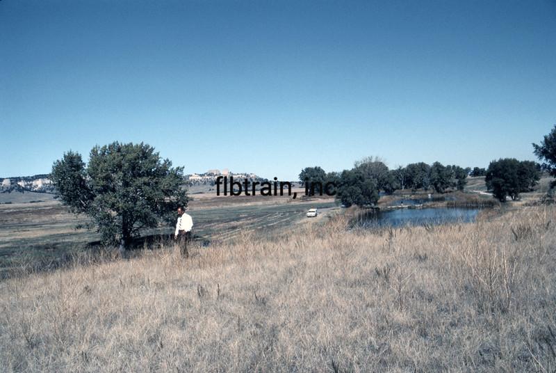 USA1984100006 - USA, Fort Robinson SP, Nebraska, 10-1984