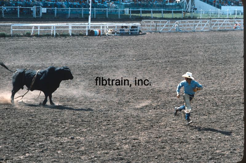 USA, Wyoming, Cheyenne, 7-1976