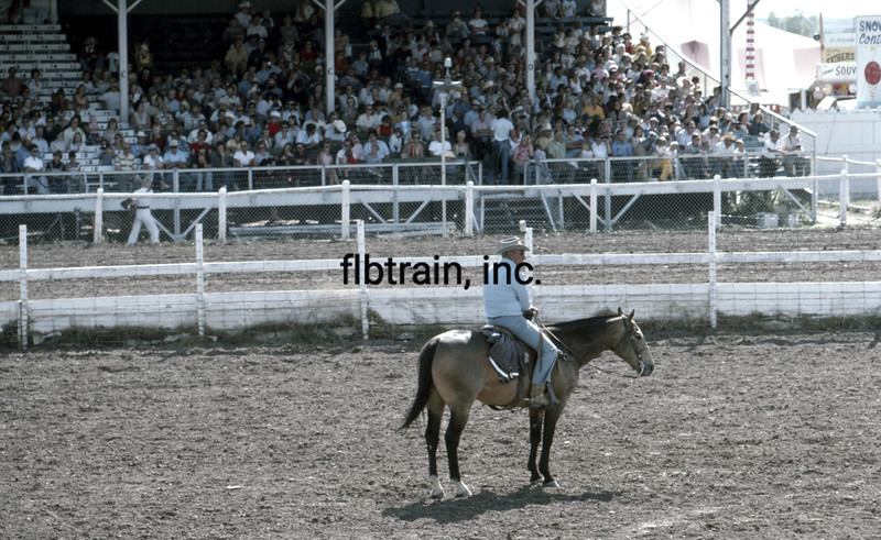 USA1976070022 - USA, Cheyenne, Wyoming, 7-1976