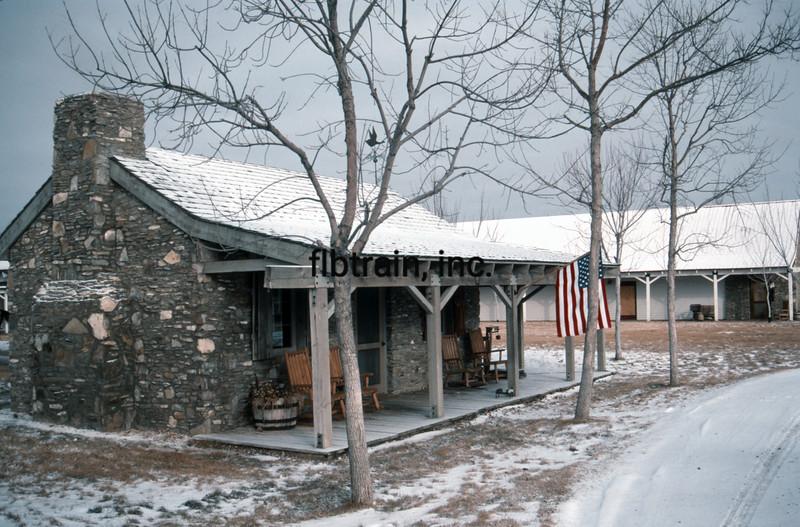 USA1991010122 - USA, Colorado, Fort Morgan, 1-1991