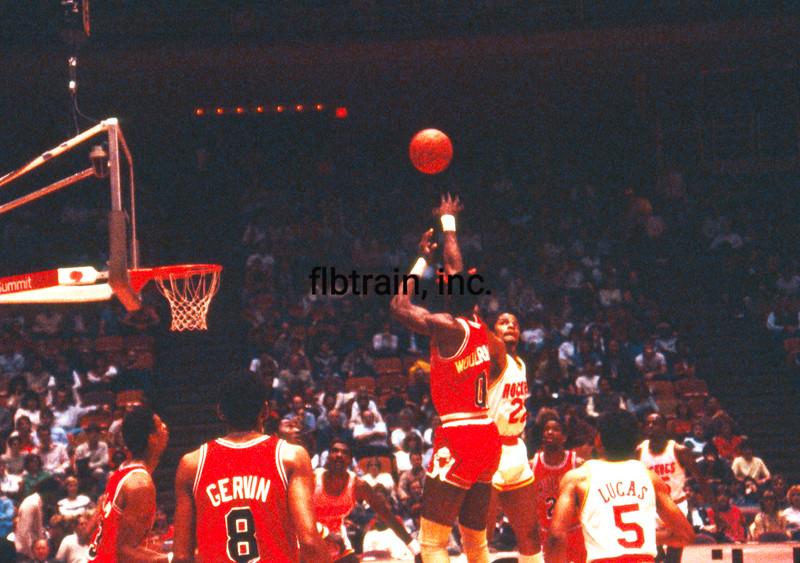 USA1985120001 - USA, Houston, Texas, 12-1985