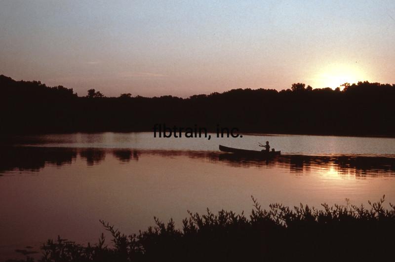 USA1981070005 - USA, Yankee Springs Rec. Area, Michigan, 7-1981