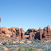 USA1992080506 - USA, Canyonlands NP, Utah, 8-1992