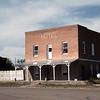 USA1989100599 - USA, Waterville, Kansas, 10-1989