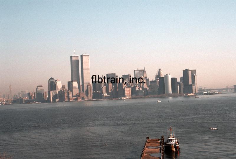 USA1987110044 - USA, New York, New York, 11-1987